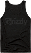 Grizzly - Tank Top
