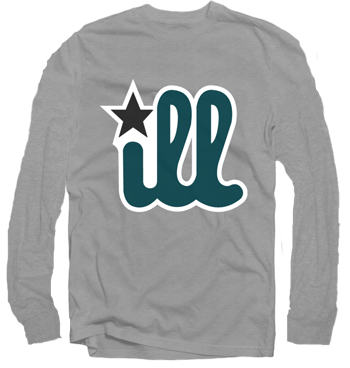 Eagles ILL Long Sleeve